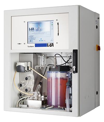 Analyseurs de Demande Biochimique en Oxygène (DBO) et de Toxicité