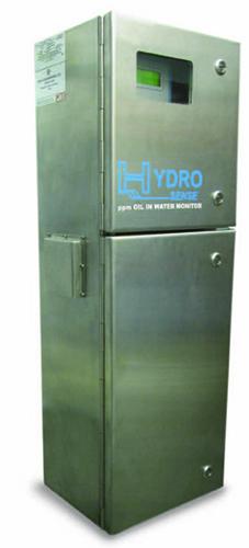 Analyseurs d'hydrocarbures dissous par fluorescence UV