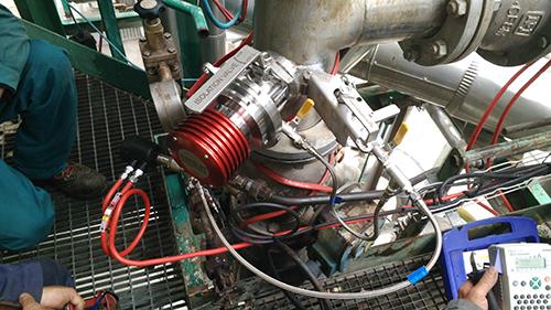Réftactomètre PR-23-SD pour Liqeur Noire